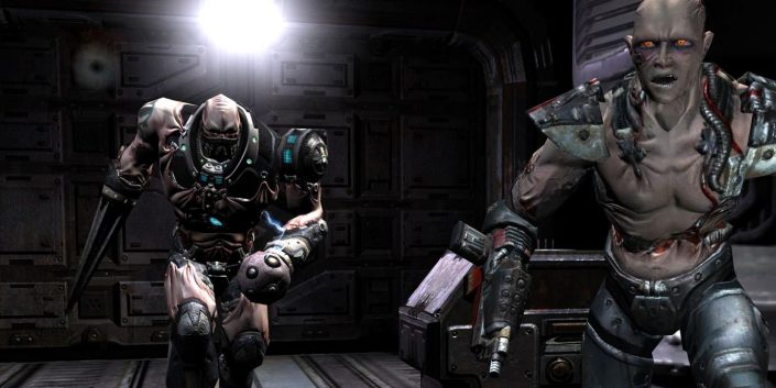 Quake: Alterseinstufung aufgetaucht – Ankündigung eines Remasters auf der QuakeCon 2021?