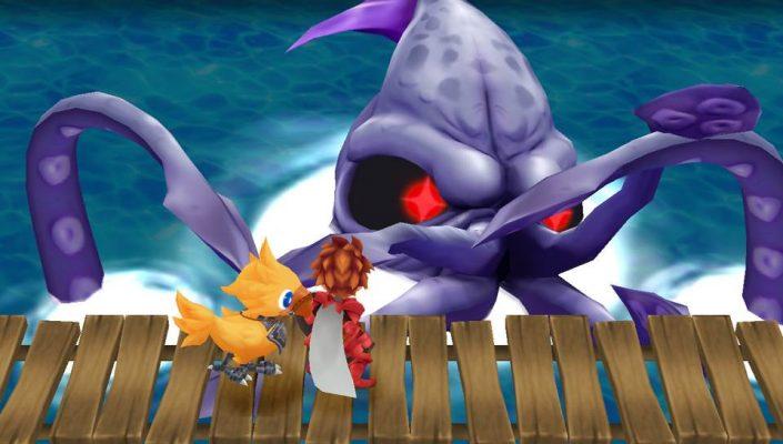 Adventures of Mana: Unerwartet für die PlayStation Vita erschienen