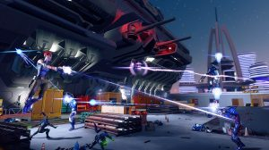 Agents of Mayhem (2)