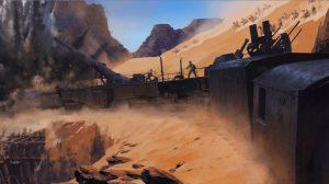 Battlefield 1 - Artworks - Bild 1