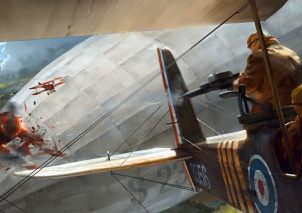 Battlefield 1 - Artworks - Bild 37