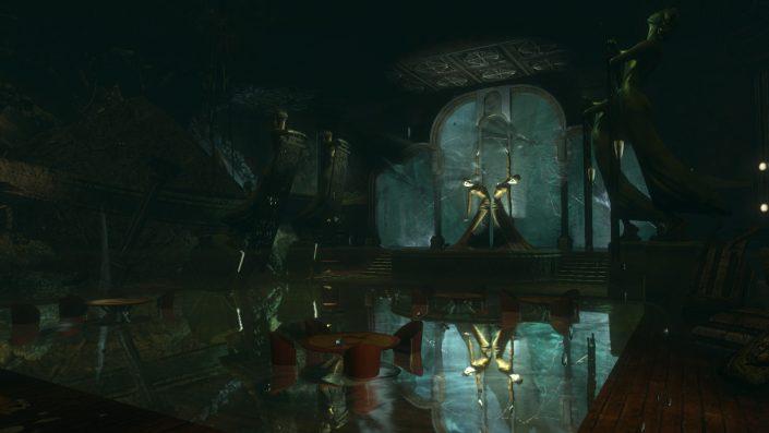 Bioshock 4: Neueste Stellenausschreibungen deuten auf Open World-Setting hin