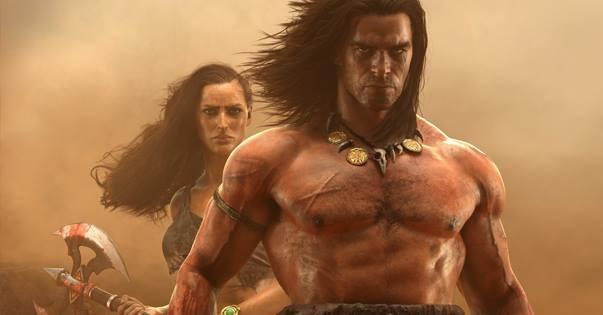 Conan Exiles: Isle of Siptah-Erweiterung hat einen Termin