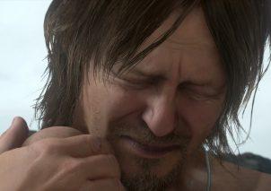 Death Stranding (Hideo Kojima, Norman Reedus) (2)