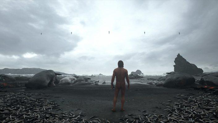Kojima Productions: Sony soll das neue Spiel abgelehnt haben