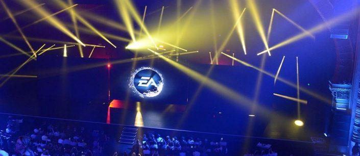EA Play 2019: EA enthüllt den Termin und verzichtet auf eine Pressekonferenz