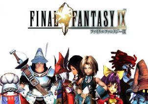 Final-Fantasy-IX logo