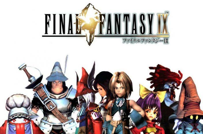 Final Fantasy IX: Entwicklerteam würde die Geschichte gerne fortsetzen