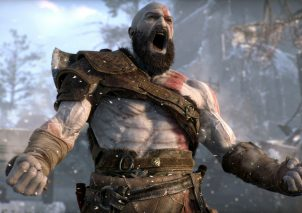 God of War Rage