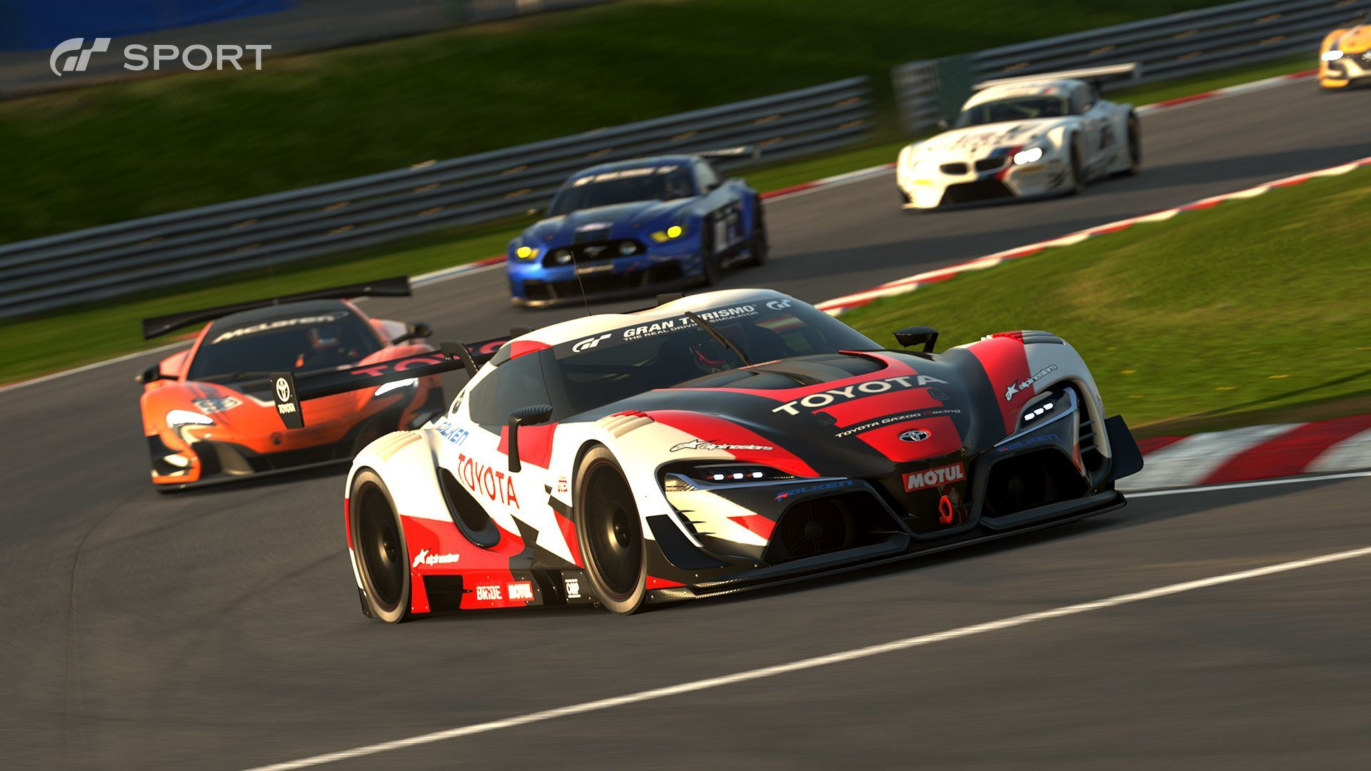 Best Ps Car Racing Games