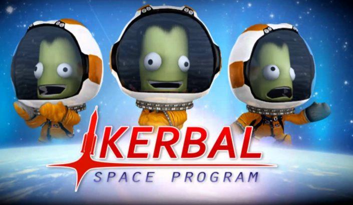 Kerbal Space Program 2: Release deutlich nach hinten verschoben