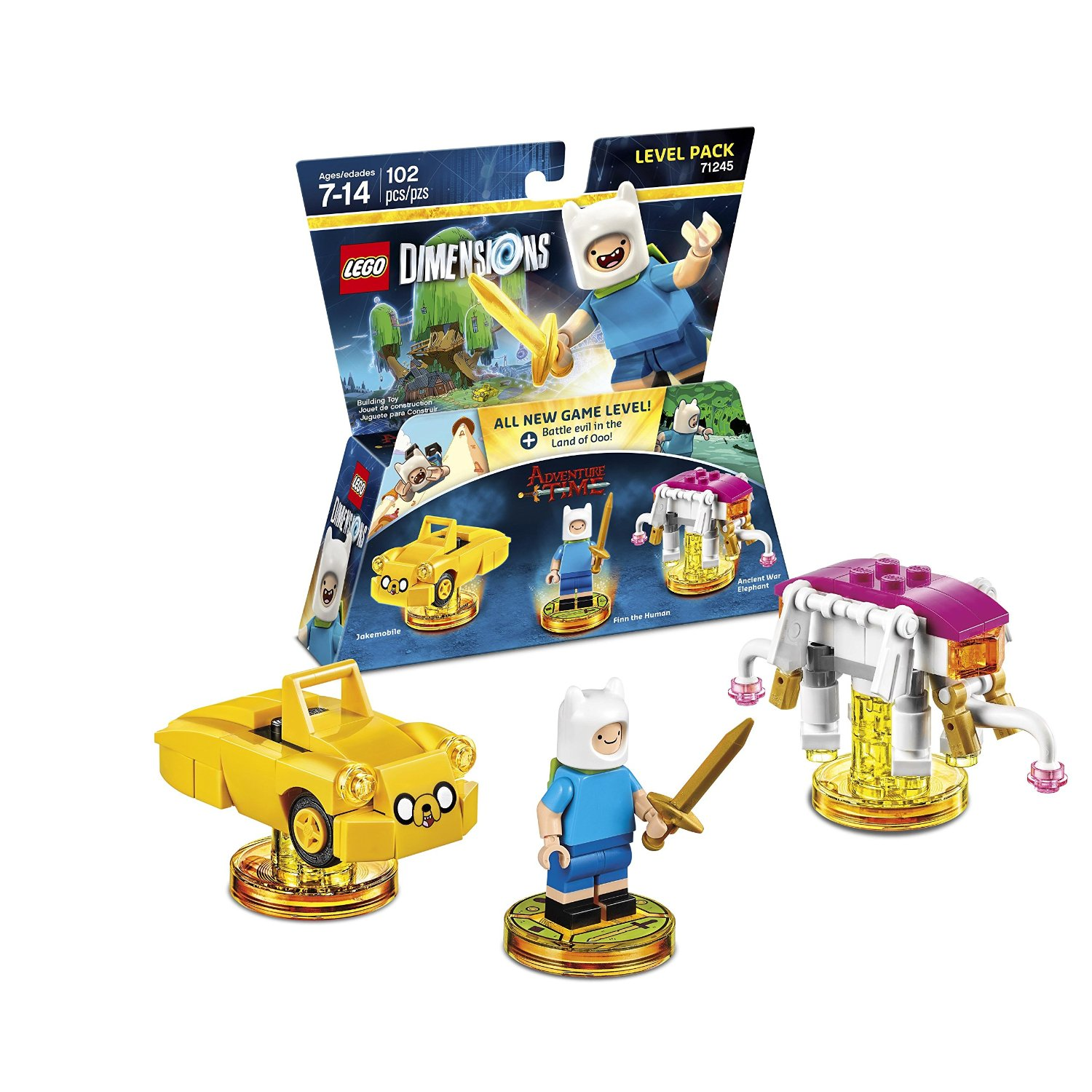 Pin Lego Dimensions Preview Xbox 360 Ansteckendes Sammelfieber On