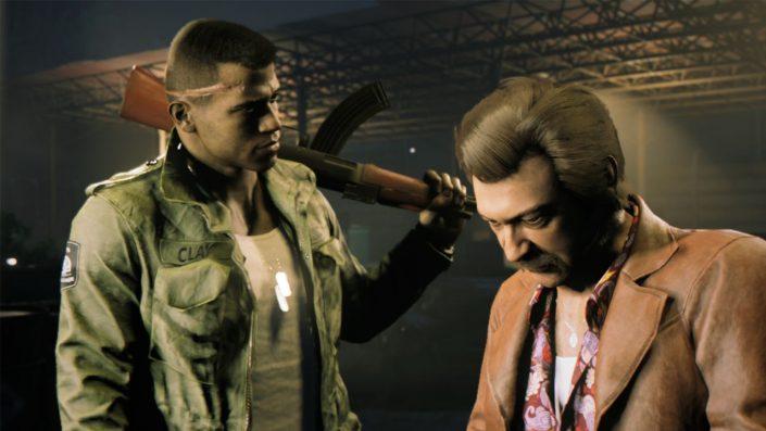 """Mafia 3: Video zeigt alle Zwischen-Sequenzen zusammen als """"Mafia 3: The Movie"""""""