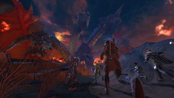 """Neverwinter: """"Undermountain""""-Erweiterung mit Trailer und ersten Details angekündigt"""