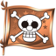 One Piece Burning Blood - Trophäen - Guide - Trophies - 28 - Piratenentsendung eingeleitet