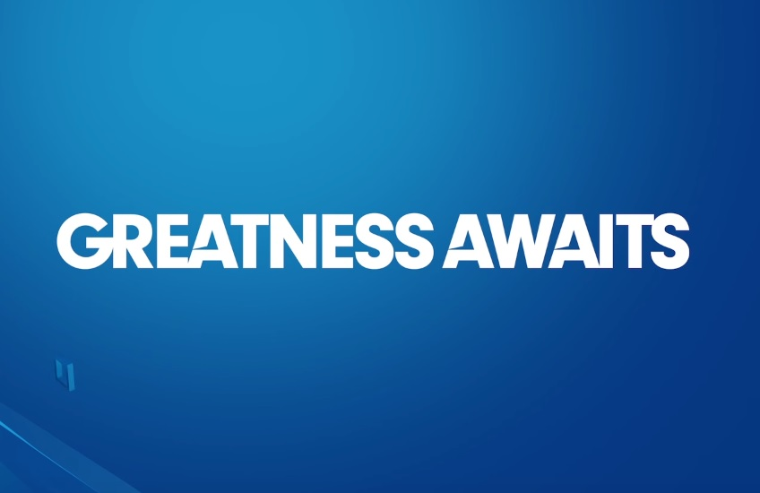 PS4 Greatness Awaits