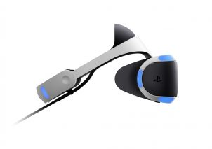 PlayStation VR PSVR (1)