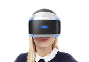 PlayStation VR PSVR (2)