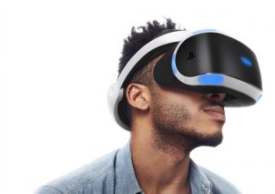 PlayStation VR PSVR (5)