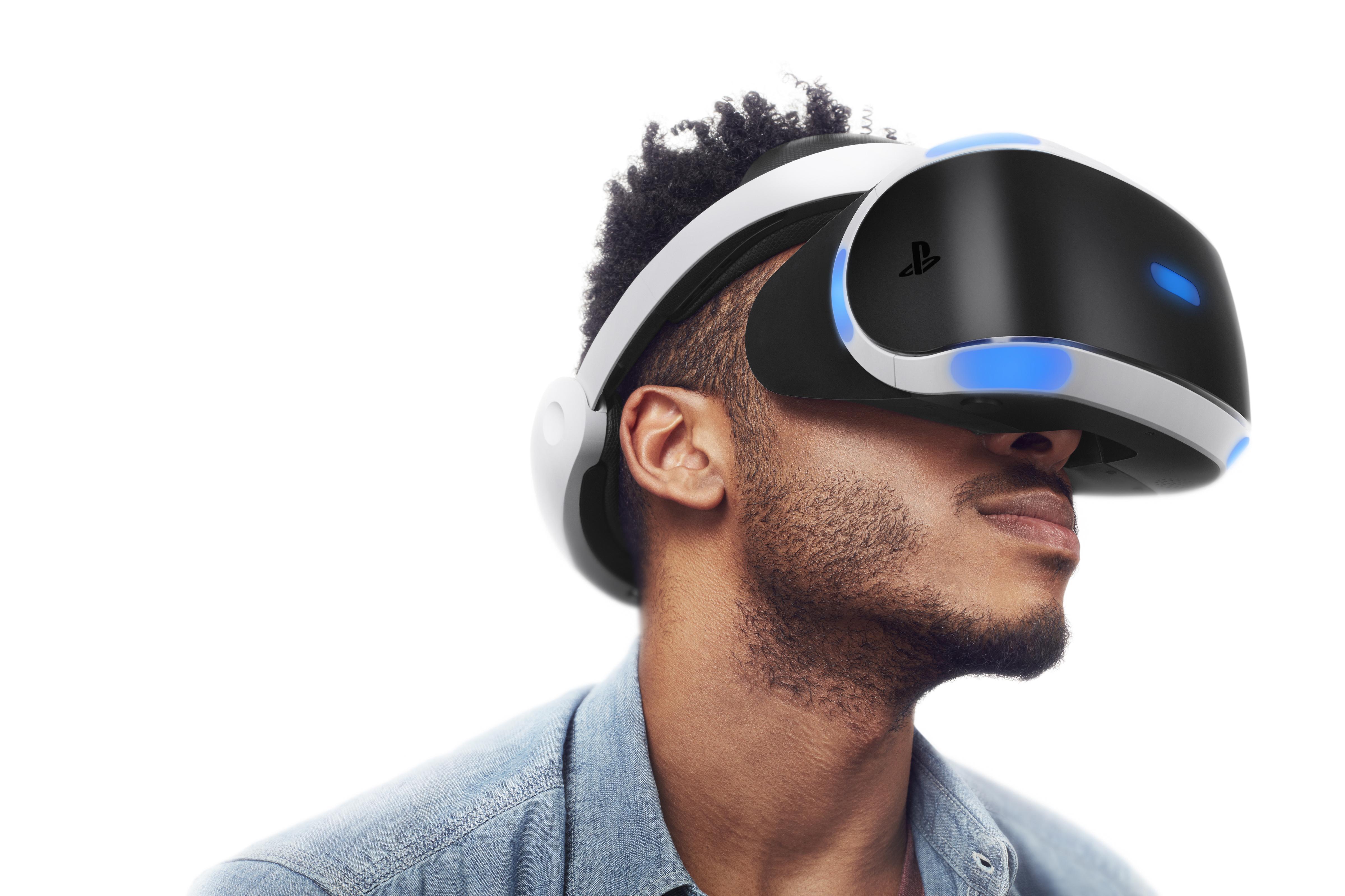 PlayStation VR PSVR (5)