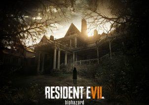 Resident Evil 7 biohazard KeyArt