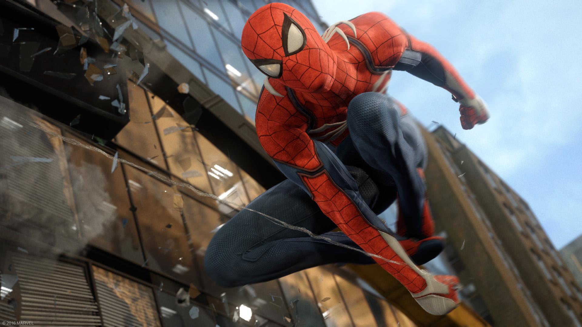 spiderman spiele 4