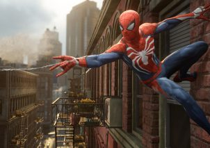 Spider-Man PS4 (2)