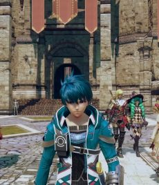 Star Ocean Integrity and Faithlessness - PS4 Screenshot 01