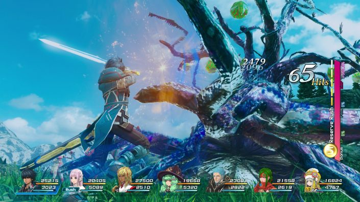 Star Ocean Integrity and Faithlessness - PS4 Screenshot 02