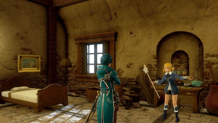 Star Ocean Integrity and Faithlessness - PS4 Screenshot 04
