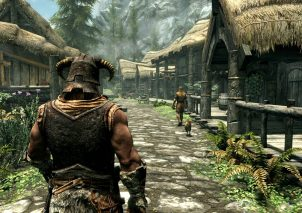 The Elder Scrolls V Skryim Special Edition - Bild 5