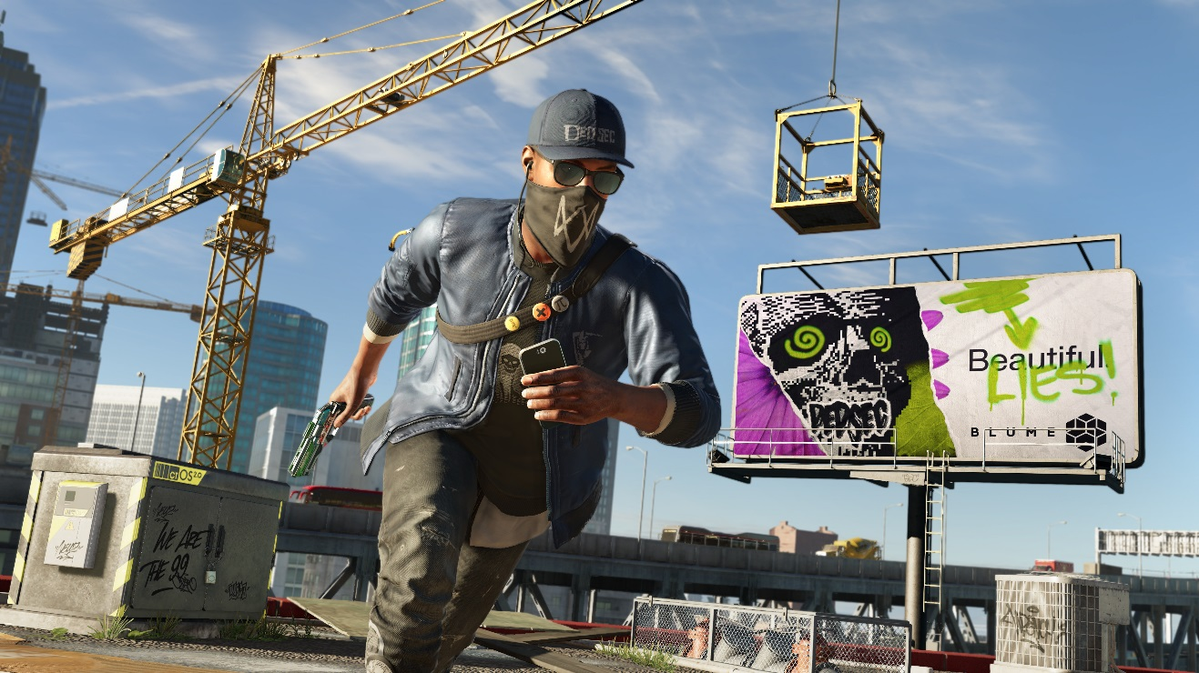 Watch Dogs Ps Review