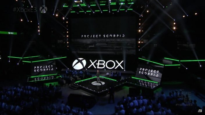 Xbox Game Studios: Drei weitere Studios werden mit einer Übernahme durch Microsoft in Verbindung gebracht