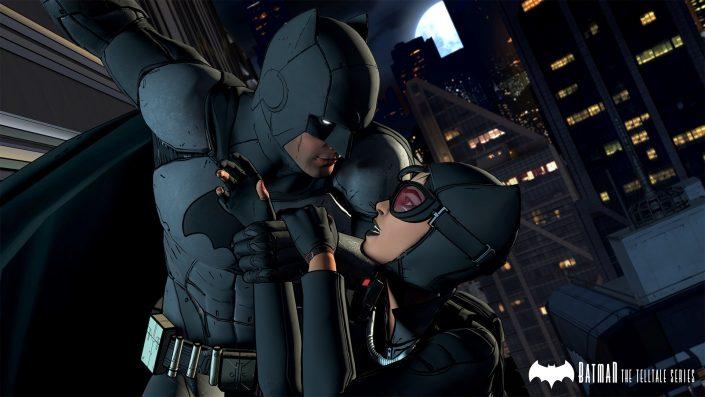 Batman: The Telltale – Video zum Design des Batcaves und der Gadgets