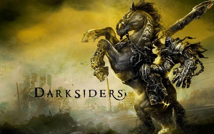 THQ Nordic: Darksiders-Studio Gunfire Games übernommen