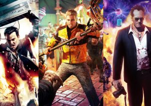Dead Rising Triple Pack - Bild 1