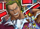 One Piece Burning Blood Tesoro DLC
