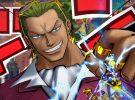 One Piece Burning Blood Tesoro DLC