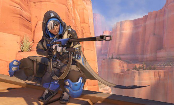 Overwatch: Deathmatch-Modus angekündigt