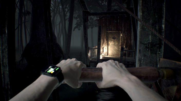 Resident Evil 7: Auf Platz 1 der Vorbesteller-Charts