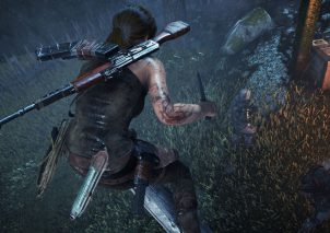 Rise of the Tomb Raider Screenshots - Bild 2
