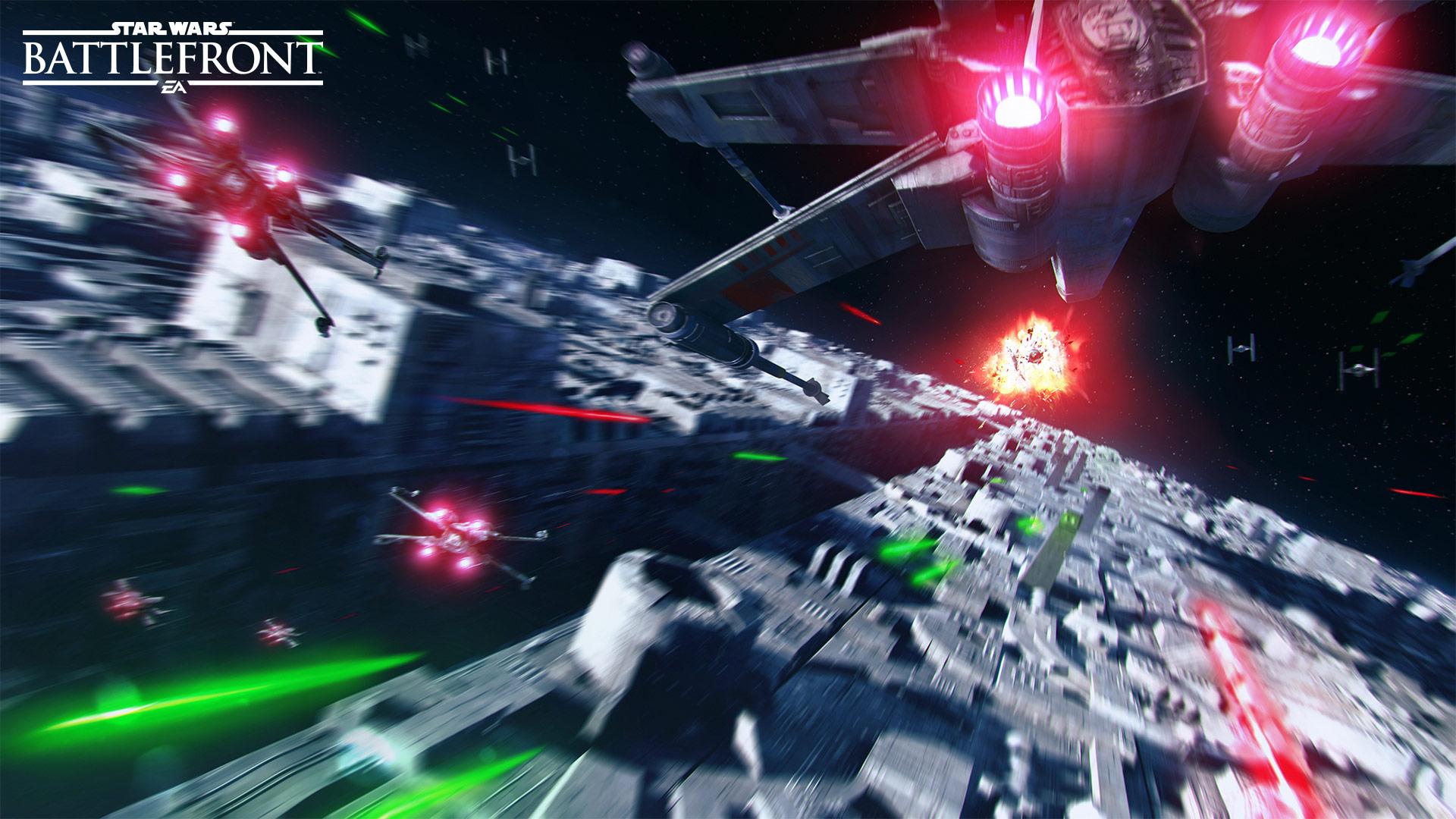 star wars battlefront kostenlos