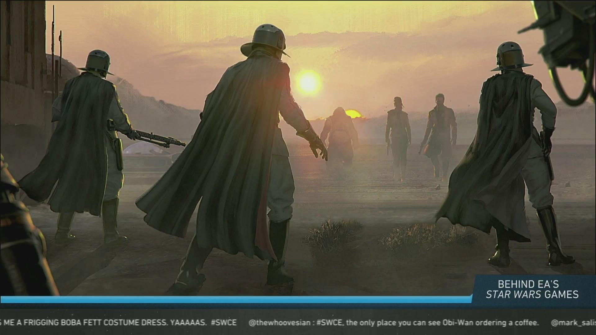 Star Wars Jedi: Fallen Order - Neue Gerüchte zu Inhalten und Release