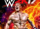 WWE 2K17 Brock Lesnar (2)