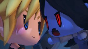 World of Final Fantasy - Bild 5