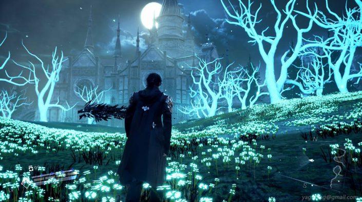 Lost Soul Aside: Präsentation des Rollenspiels in dieser Woche?