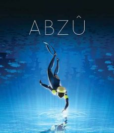 Abzu_Artwork_Test_Review_PS4_PlayStation4