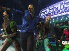 Call of Duty Infinite Warfare-Koop-Modus Zombies in Spaceland (1)