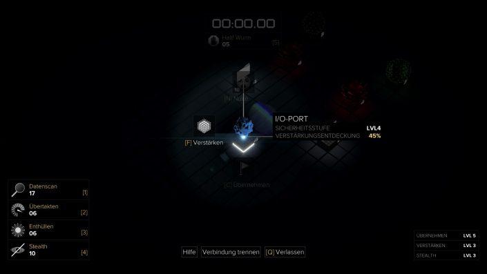 Deus Ex - Mankind Divided - Hacking - Tipps - Guide - Hacken
