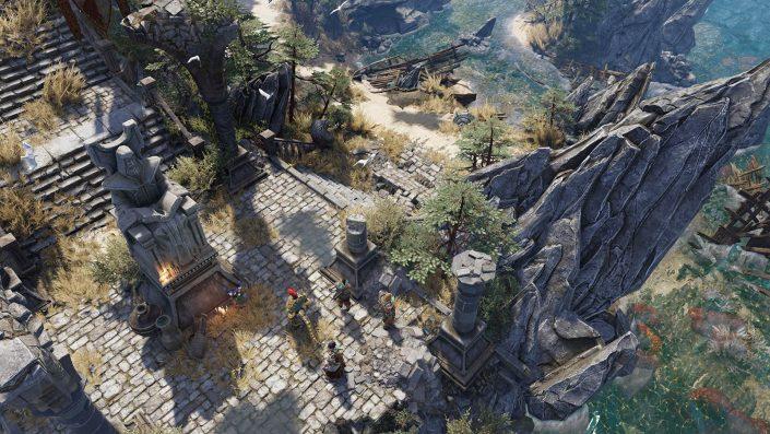Larian Studios: Bereiten offenbar eine Neuankündigung vor – Baldur's Gate 3 oder Divinity Original Sin 3?